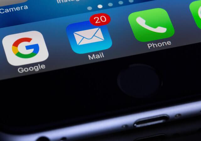 Emails Dinámicos