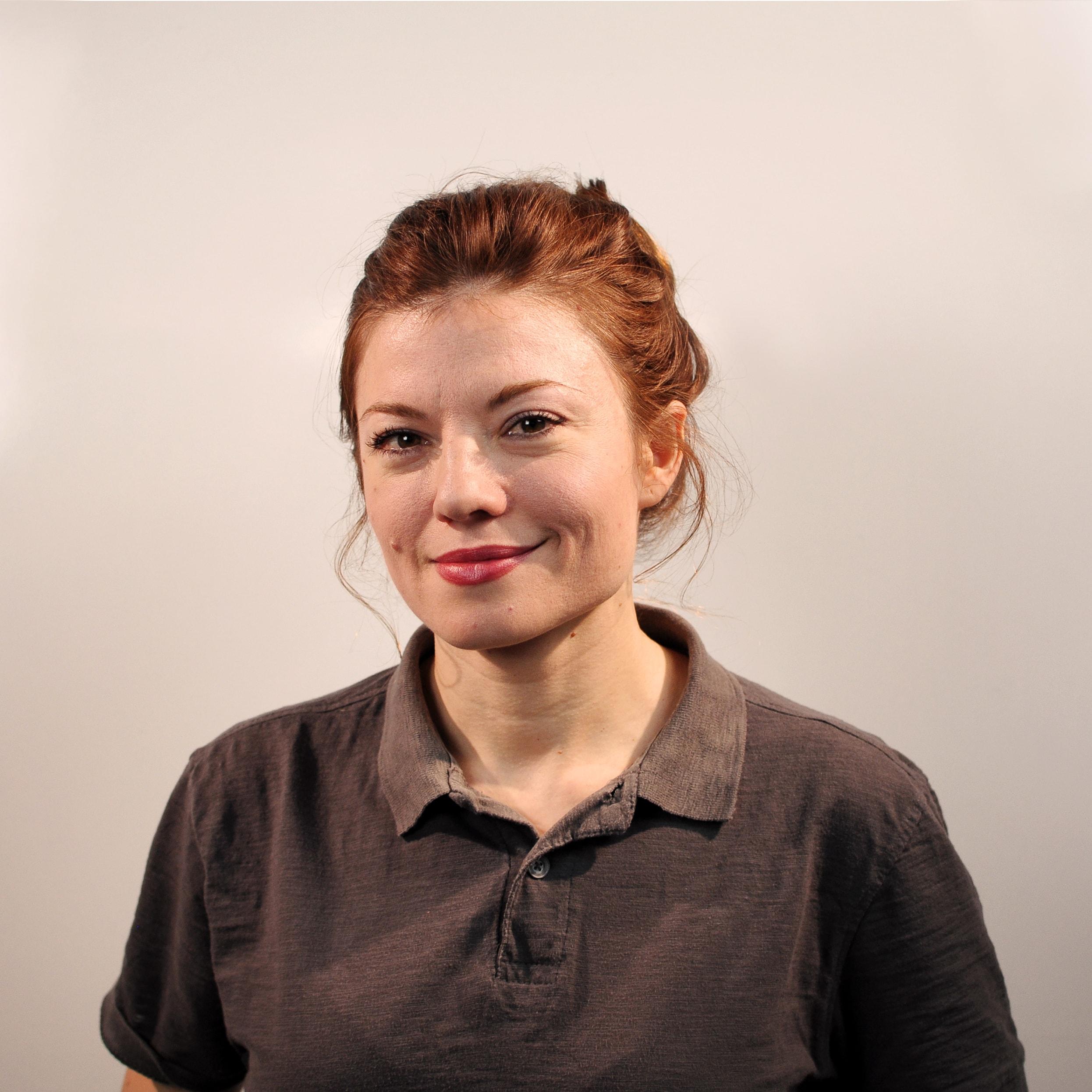 Alicia Palacios