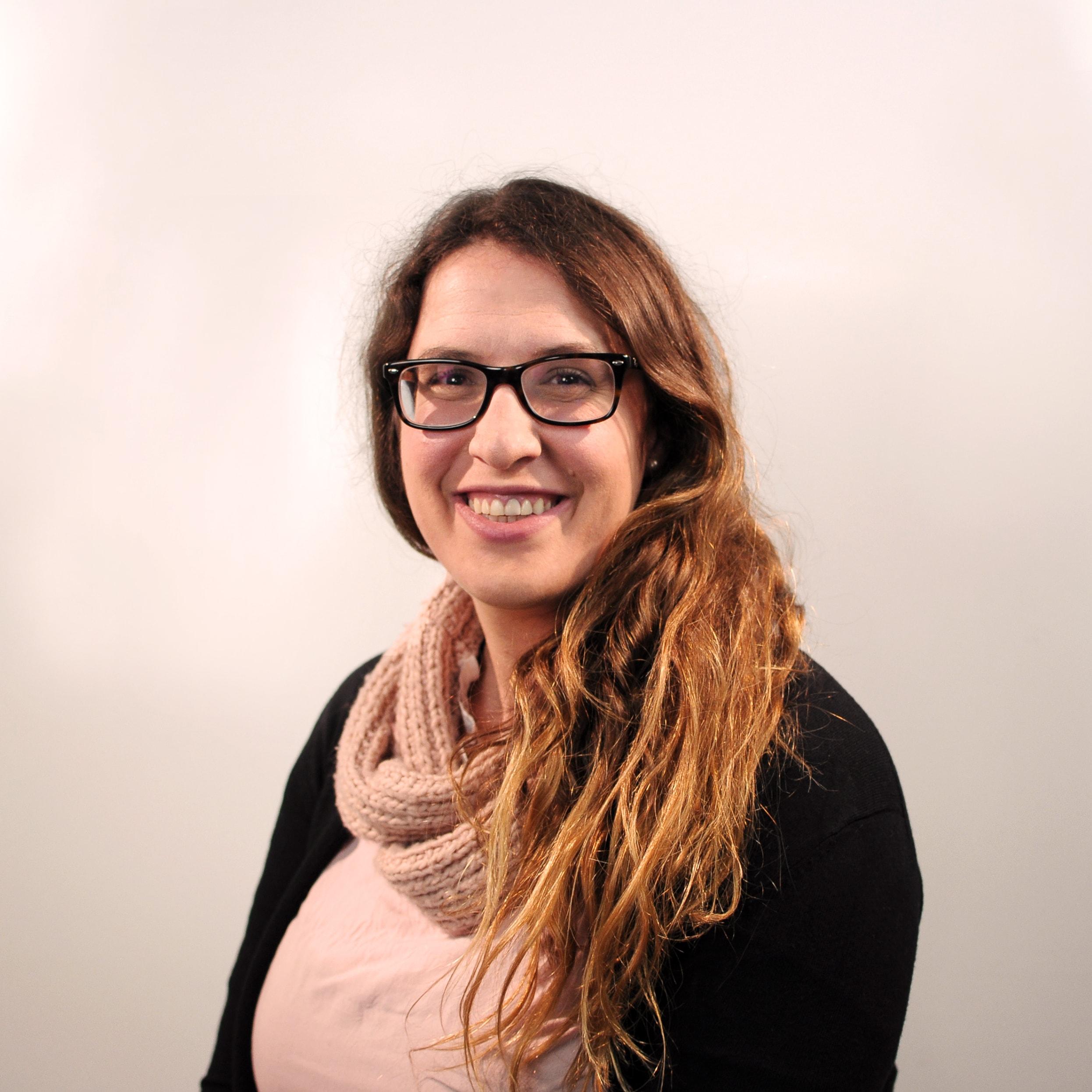 Elena Garcia-Caro