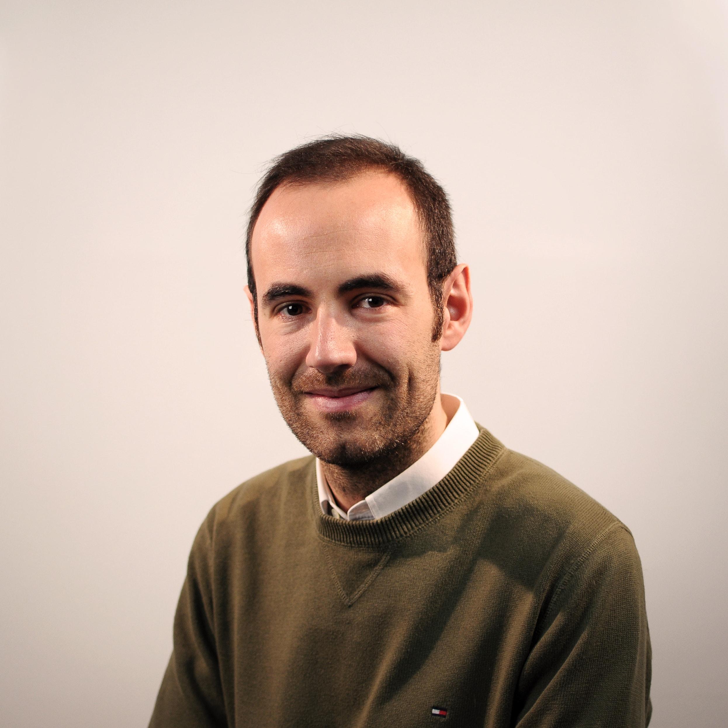 Jesús Gualix