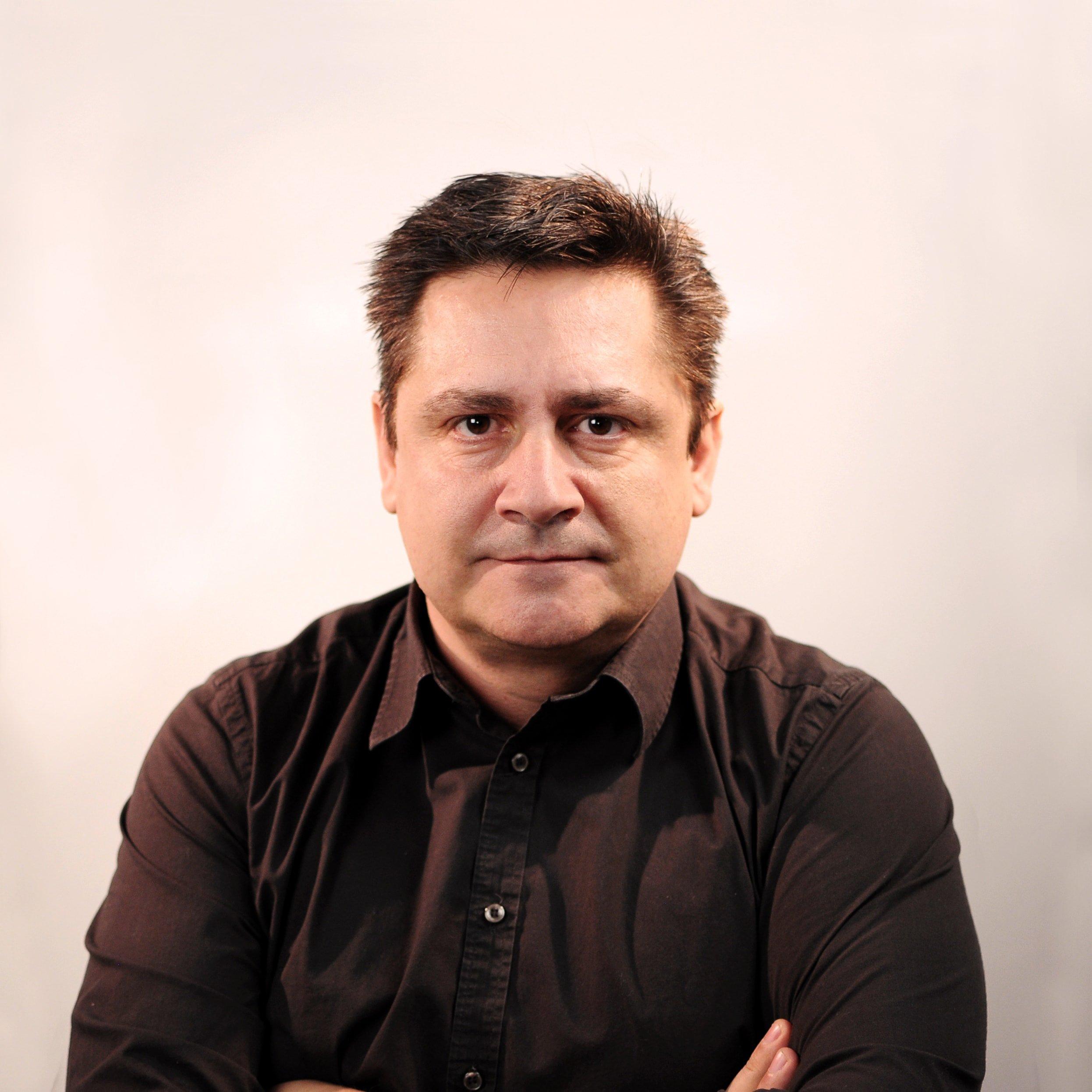 Enrique Ilzarbe