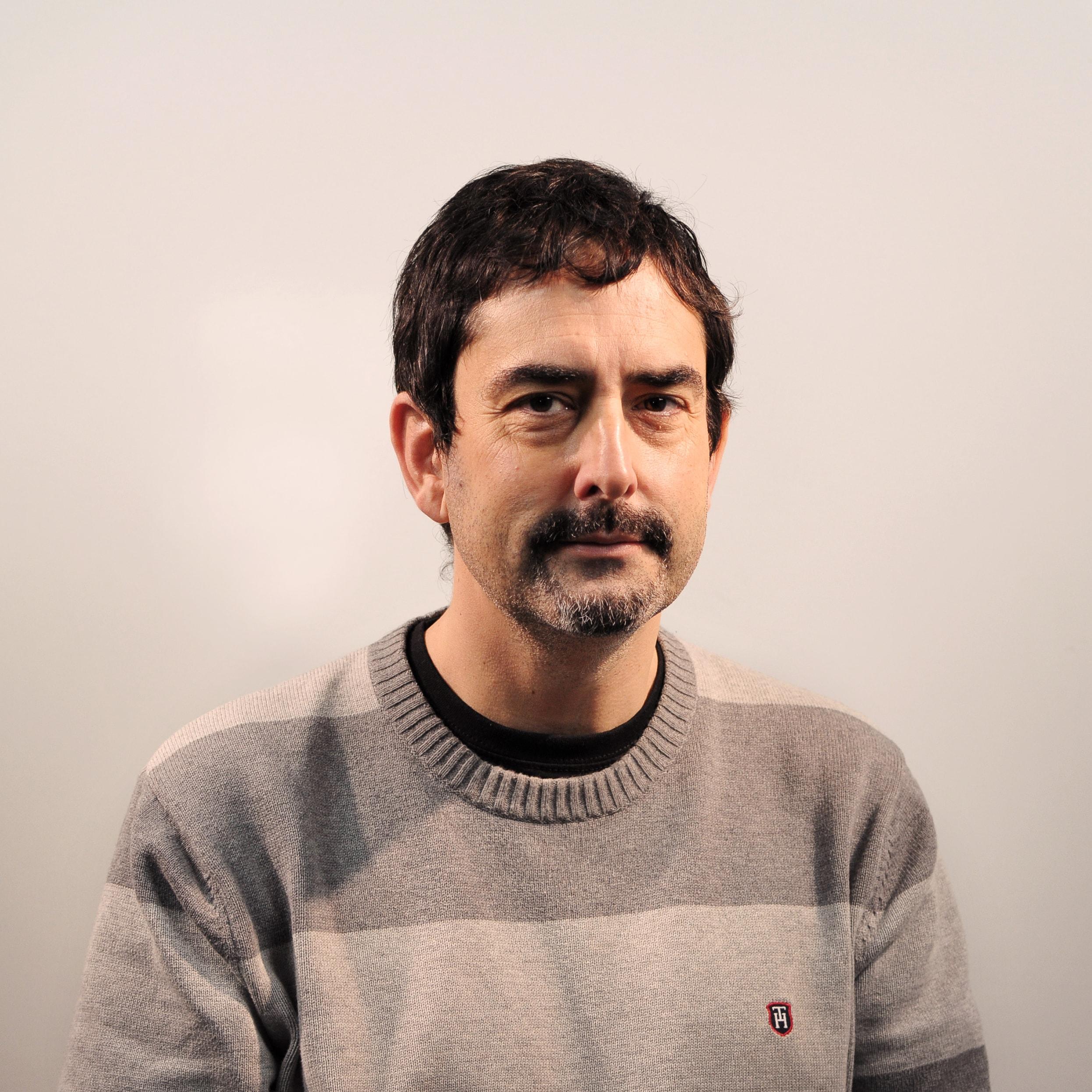 Leandro Sierra