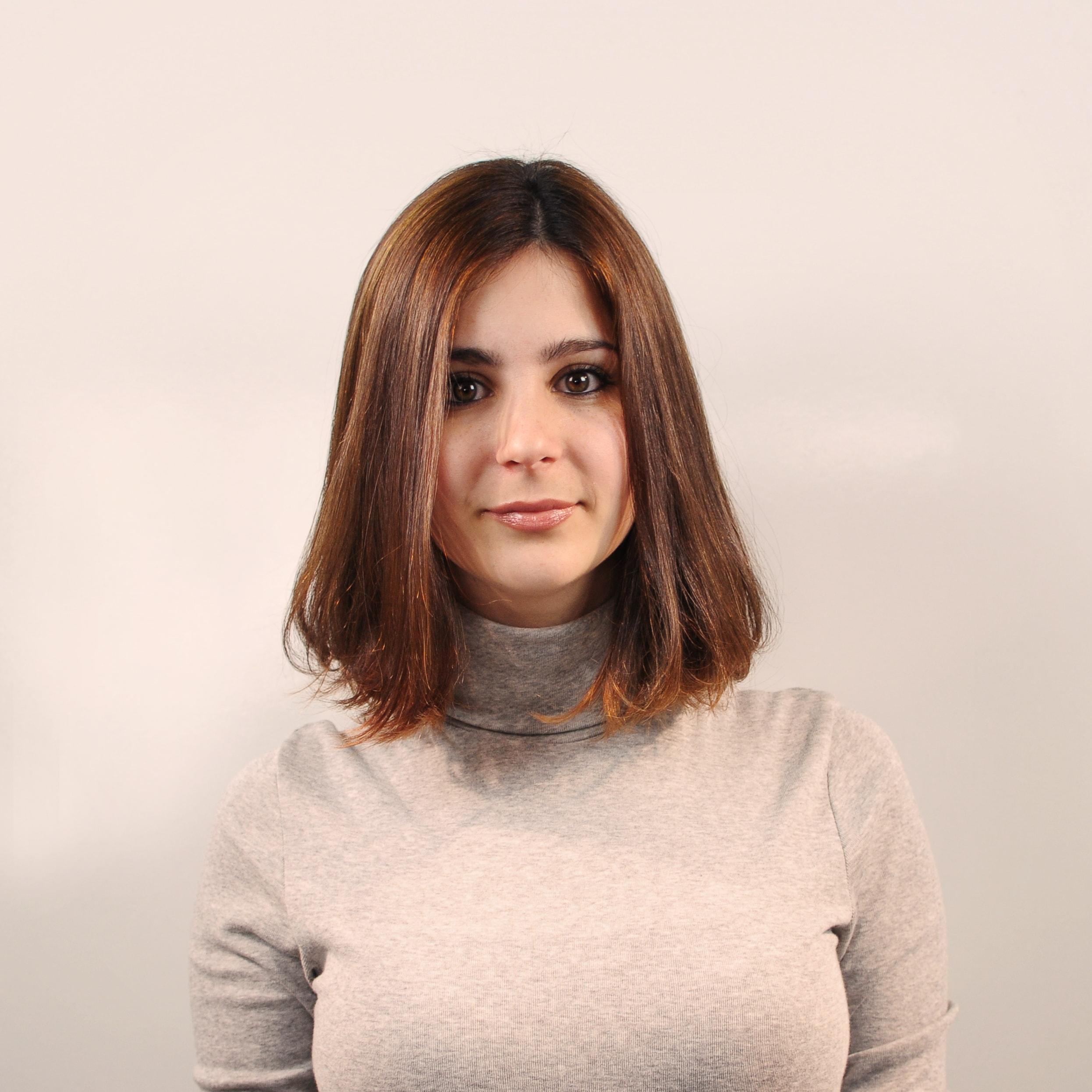Susette Echevarría