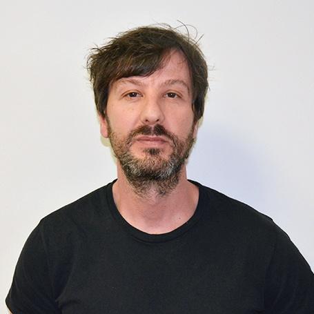 Francisco Sanz. Web Developer