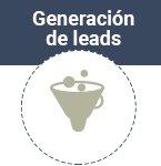 Generación de leads