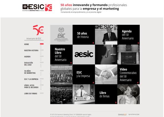 story telling diseño web