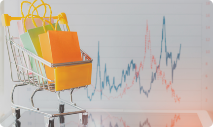 Advanced analytics for Ecommerce