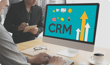 Integrate your Automation system with your CRM