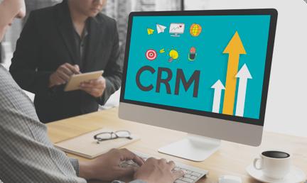 Integra tu sistema de Automatización con tu CRM