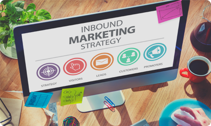 Inbound Marketing Service Packages