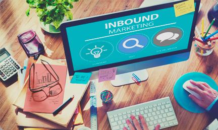 Servicio Profesional Inbound Marketing