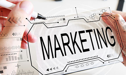agencia marketing contenidos