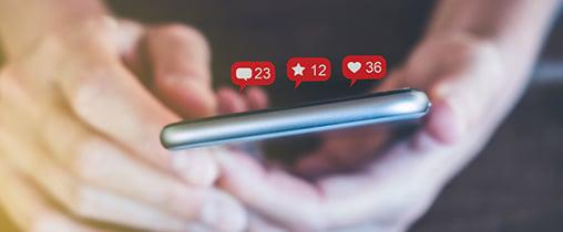 Servicio de Social Media