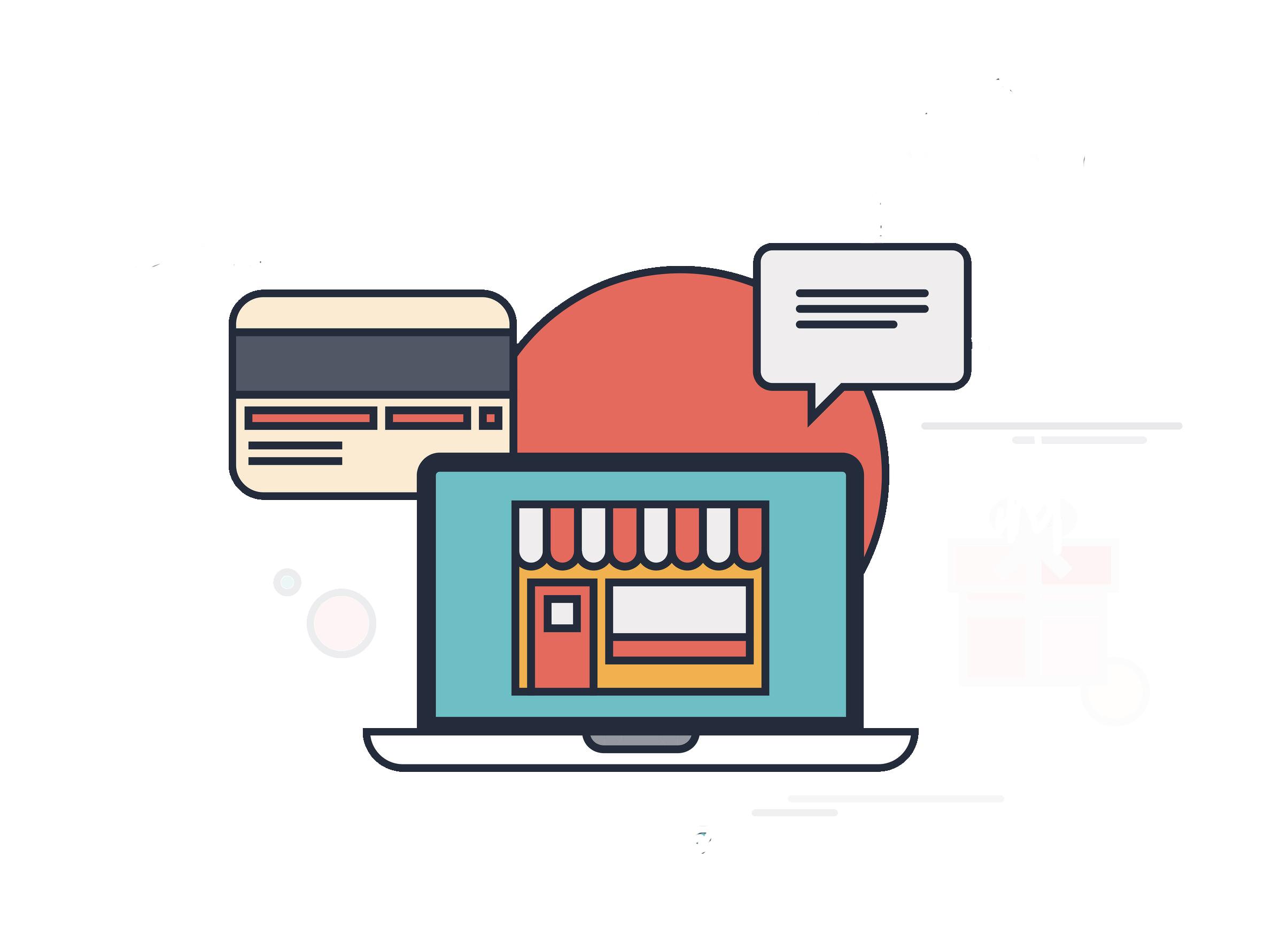 Desarrollos tiendas online con woocommerce