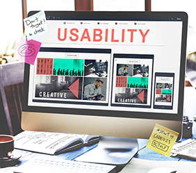 Usability and Optimization