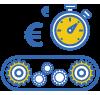 Icono Automatización