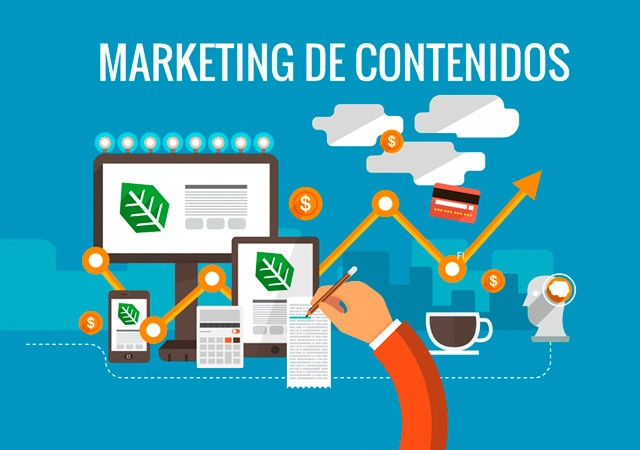 Tendencias de Content Marketing para 2018