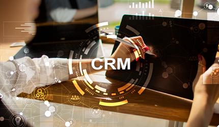 IntegraciónSales CRM - Marketing Cloud