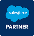 Logo de Salesforce Parner