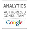 Analytics Authorized Consultant