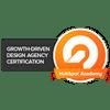 GDD Certified Agency
