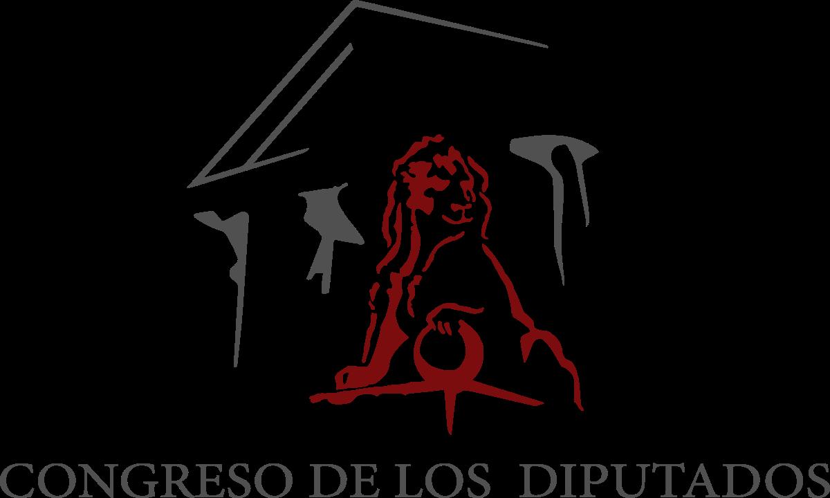 Logo Congreso de los Diputados