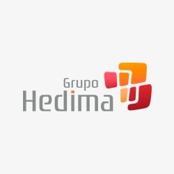 Logo Hedima