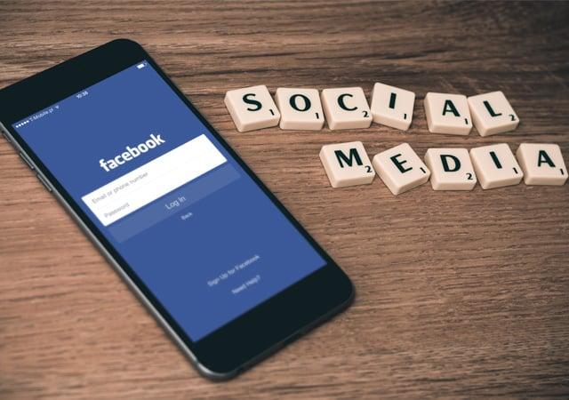 Estrategia de redes sociales para el sector educativo
