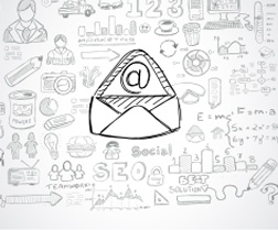 Email marketing para sector alimentación