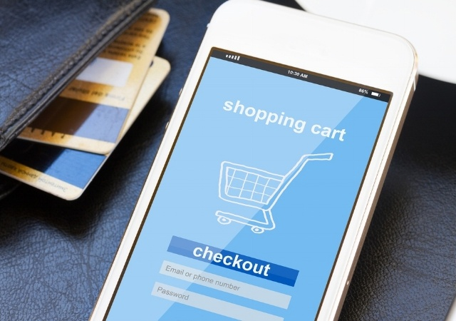 Checkout y marketing posterior a la compra