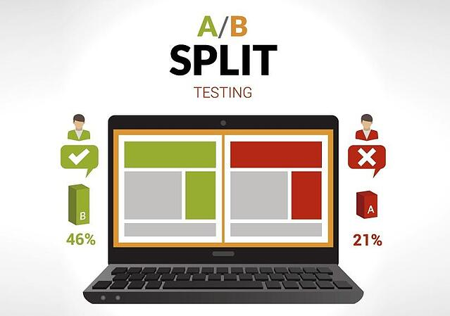 Beneficios y limitaciones del Test A/B