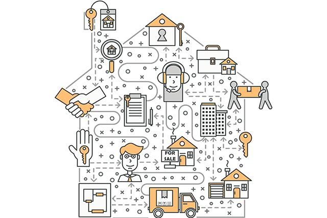 Experiencia de usuario en el sector inmobiliario