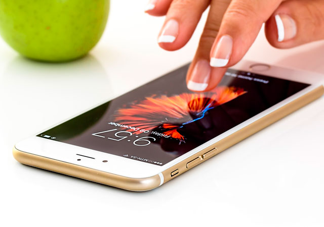 web-mobile-app