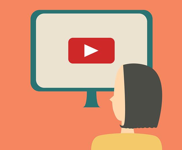 Usuarios viendo vídeo