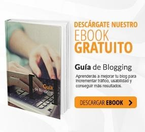 Guía de blogging gratuita para triunfar en el inbound marketing