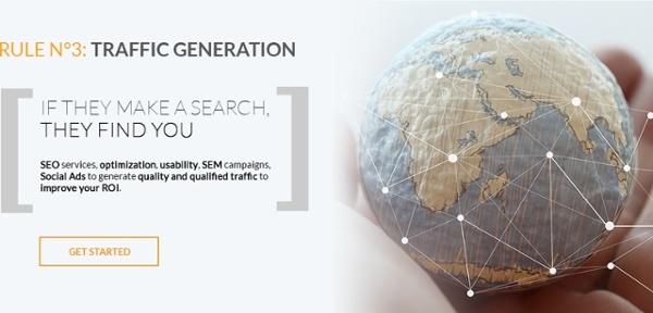 SEO and SEM Agency Madrid