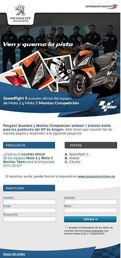 Proyecto Peugeot