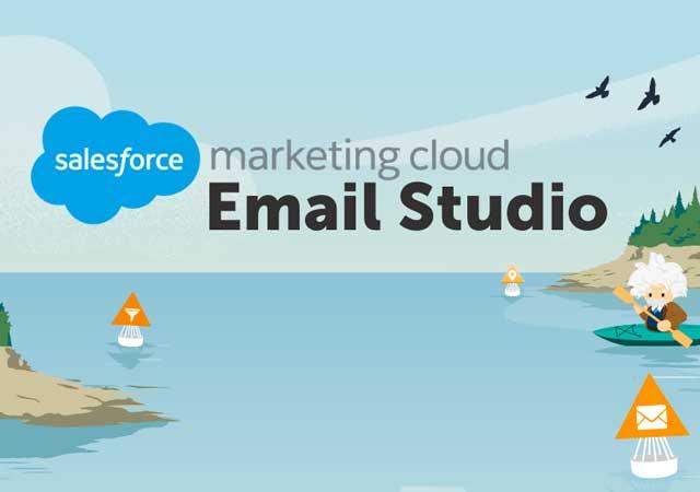 Data Extensions en Marketing Cloud
