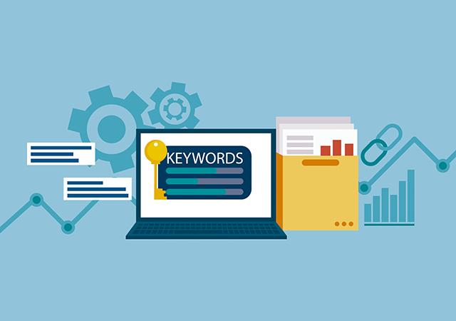 Cómo elegir las mejores keywords