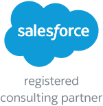 Salesforce - Salesforce Consulting Partner