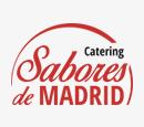 Logo de Catering Sabores de Madrid