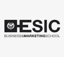 Logo de ESIC