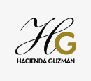 Logo de Hacienda Guzmán