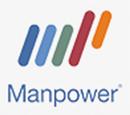 Logo de Manpower Group