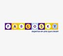 Logo de Pablosky