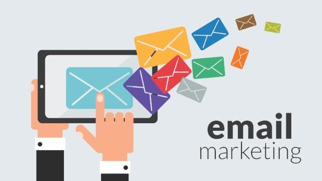 Ejemplos de diseño de email marketing