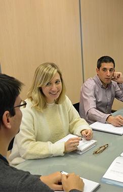 Creativity and strategic department