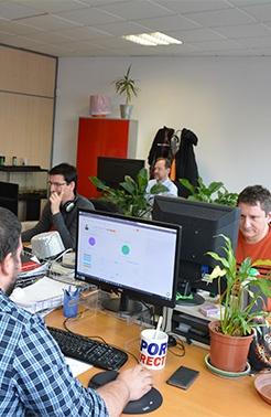 Foto del equipo de Marketinet