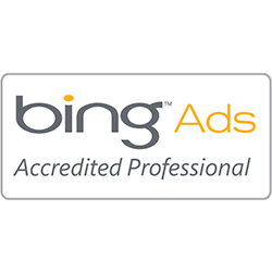Microsoft - Bing Partner