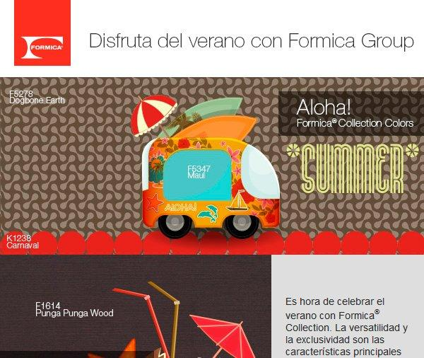 Email Formica Group